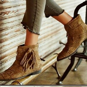Free people decades women boots